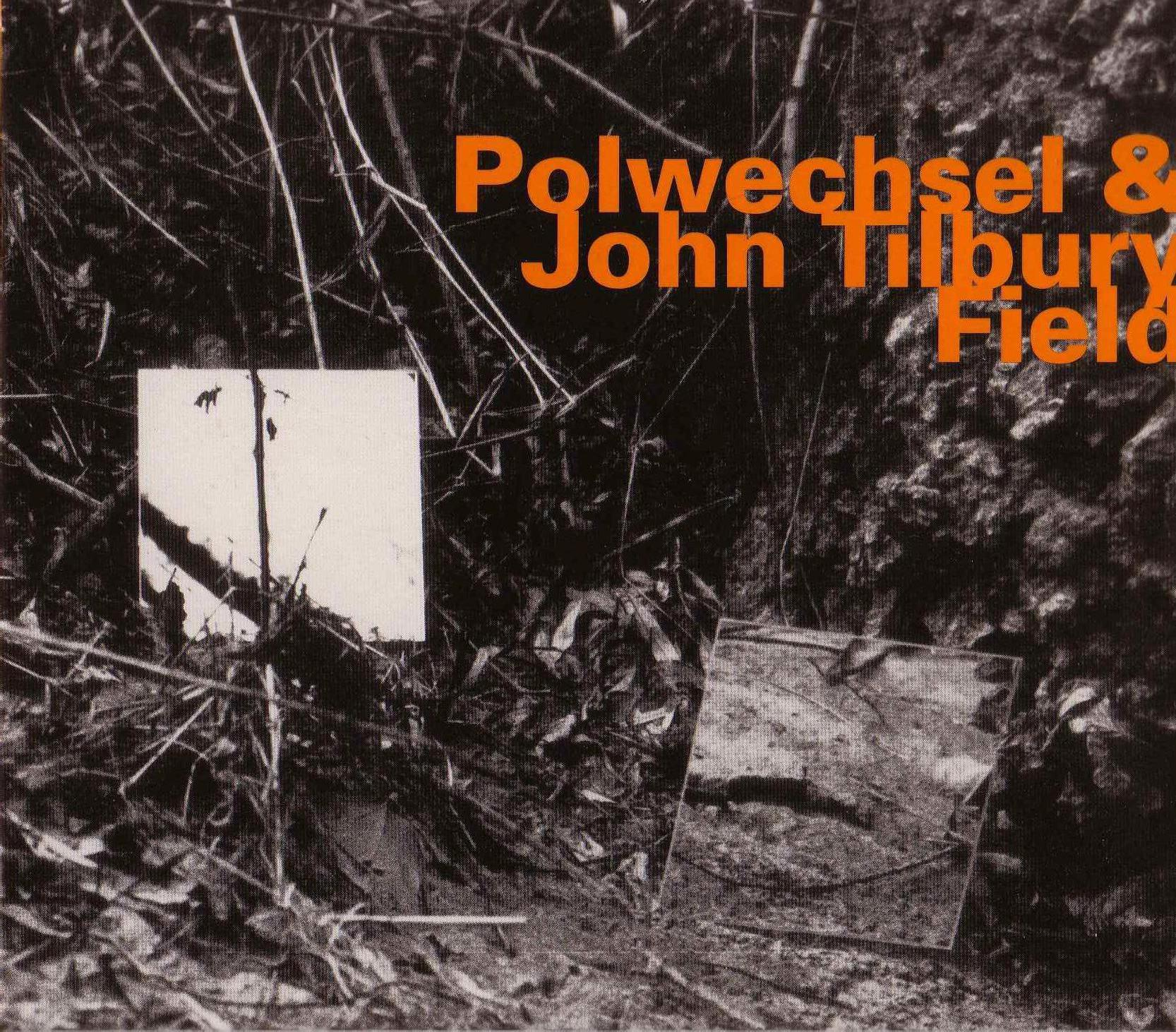 POLWECHSEL - Field - Cover