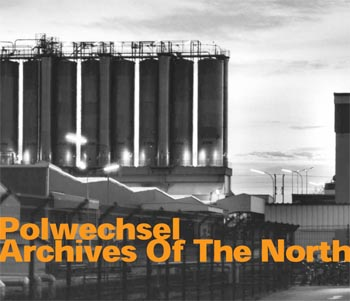 POLWECHSEL - Archives of the North - Cover